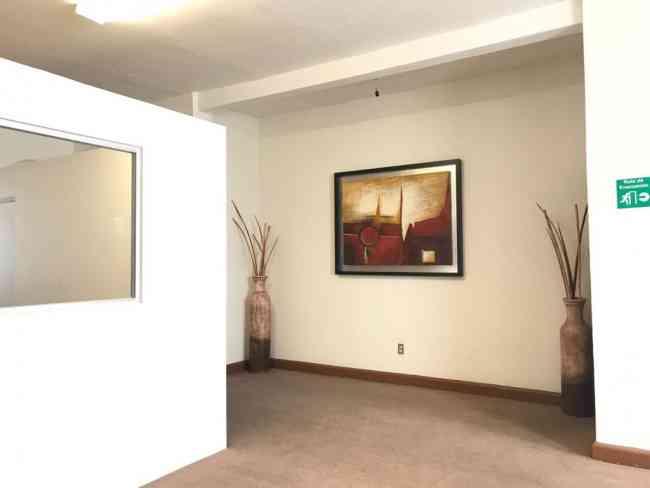 Oficinas en Renta / Excelente Servicio Y Comodidad