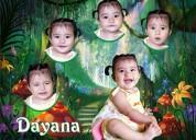 Foto de caritas para bebe