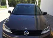 Volkswagen jetta 2015 4500 kms