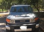 Toyota fj cruiser 2009 150000 kms