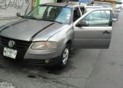 Volkswagen pointer 2007 160000 kms