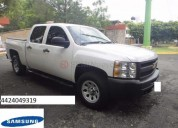 Chevrolet silverado 2013 25000 kms