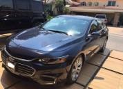 Chevrolet malibu 2016 25000 kms