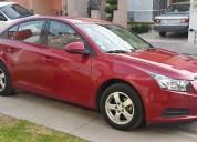 Chevrolet cruze 2012 100500 kms