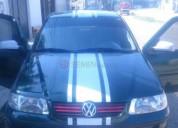 Volkswagen pointer 2000 144120 kms
