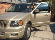 Ford expedition 2006 137200 kms