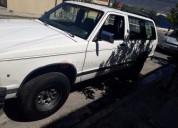 Chevrolet blazer 1994 100000 kms