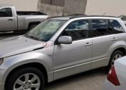 Suzuki grand vitara 2010 114000 kms
