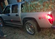 Chevrolet colorado 2005 195000 kms