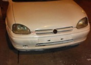Chevrolet chevy 1998 128568 kms