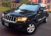 jeep grand cherokee 2013 90000 kms