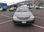 Chevrolet optra 2010 56300 kms