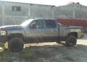 Chevrolet silverado 2007 170000 kms