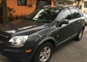 Chevrolet captiva 2012 95000 kms