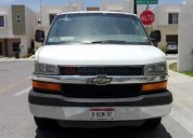 Chevrolet express 2005 195000 kms