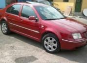 Volkswagen jetta 2004 en queretaro