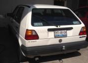 Volkswagen golf 1992 82000 kms