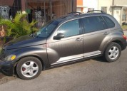 Chrysler pt cruiser 2002 120000 kms