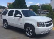 Chevrolet tahoe 2013 60000 kms