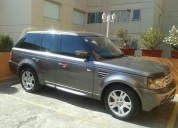 Land rover range rover sport 2006 123000 kms