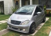 Mercedes benz clase g 2000 195000 kms