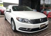Volkswagen passat cc 2014 122000 kms