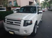 Ford expedition 2009 127000 kms