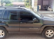 Jeep grand cherokee 1999 244998 kms