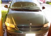 Chrysler grand caravan 1996 160000 kms
