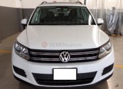 Volkswagen tiguan 2015 50500 kms