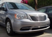 Chrysler town & country 2014 56000 kms