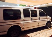 Chevrolet express 1997 259000 kms