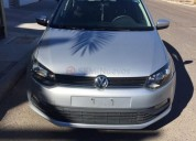 Volkswagen polo 2015 19000 kms