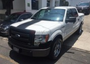 Ford f-150 pick up 2014 70963 kms