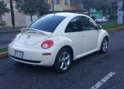 Volkswagen beetle sport 2009 79100 kms
