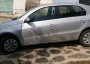 Volkswagen sedán 2013 85000 kms