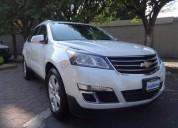 Chevrolet traverse 2017 13000 kms