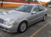 Mercedes benz clase c 2003 105000 kms