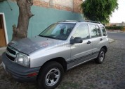 Chevrolet tracker 2003 250000 kms