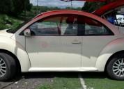 Volkswagen beetle sport 2008 76000 kms