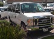 Ford econoline wagon 2014 36172 kms