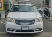 Chrysler town & country 2015 39000 kms