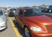 Chrysler pt cruiser 2003 105000 kms