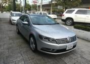 Volkswagen passat cc 2013 49000 kms