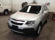 Chevrolet captiva sport 2015 39000 kms