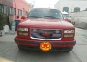 Chevrolet suburban 1999 210000 kms