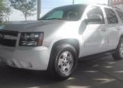 Chevrolet tahoe 2010 113318 kms