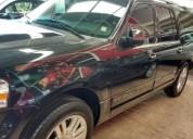 Lincoln navigator 2012 75437 kms