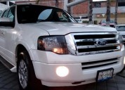 Ford expedition max 2012 77506 kms
