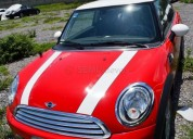 Mini cooper salt 2013 23818 kms